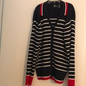 Lizsport sweater